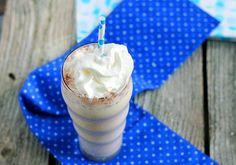 Recipe: Vanilla Chai Breakfast Shake