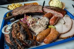 Here's where to eat delicious barbecue in Houston
