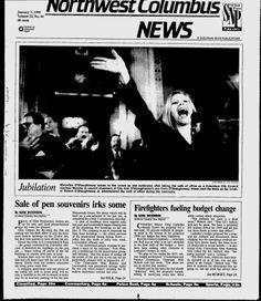 Northwest Columbus News - Google News Archive Search