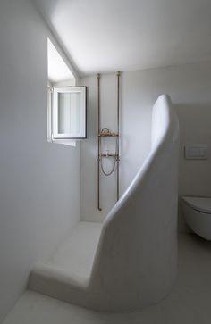 i.LANDarchitects presents Sterna Nisyros Residences.