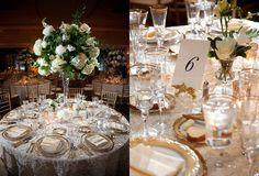 Washington Duke Inn Elegance | Chic Details Weddings and Events