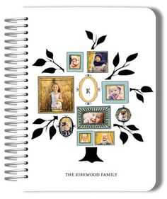 Create your own custom journal. Choose soft or hard cover. Custom Journals, Family History, Create Your Own, Album