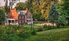 Snapdragon Inn | Vermont travel http://snapdragoninn.com