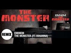 Eminem feat.Rihanna - The Monster (NDA remix) [Club Mix]