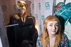 "An exhibition dedicated to ""Stoned Fox"" – a botched attempt at a stuffed animal by British taxidermist and artist Adele Morse – finally opened in St. Petersburg, despite opposition from a number of politicians. The fox and related memes and digital collages are on display at the Geometria Café."