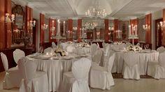 El restaurante es considerado como el más bello en Venecia