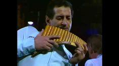 El Pastor Solitario-George Zanfir, con la orquesta de James Last, Londre...