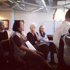 The directors #AAU