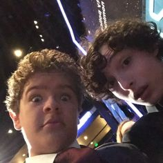 """61.3k Likes, 863 Comments - Gaten Matarazzo (@gatenm123) on Instagram: """"Waiting for the show to start."""""""
