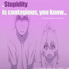 Anime Quote #133 by Anime-Quotes on DeviantArt