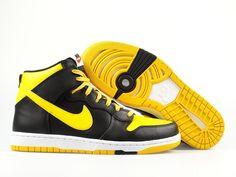 Nike - Dunk CMFT - University Gold