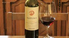 Emiliana, Natura Carmenere 2015, wine review