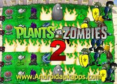 Download Plants vs Zombies 2 MOD Apk v4.0.1 Full OBB Data | Androidapkapps - Plants vs Zombies 2 MOD Play the sequel to the hit action-strategy adventure with over 30 Game of the Year awards. Meet, greet and defeat legions of zombies from the dawn of time to the end of days. Plants vs Zombies 2 MOD Apk Amass an army of powerful plants, supercharge them with Plant Food and power up your defenses with amazing ways to protect your brain.