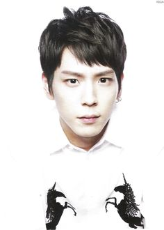 Himchan 힘찬 from B.A.P 비에이피