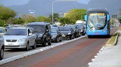 SÉRGIO JOSÉ- ÔNIBUS ALAGOAS: RIO TERÁ 214 ÔNIBUS NOVOS NO  BRT PARA AS OLIMPIAD...