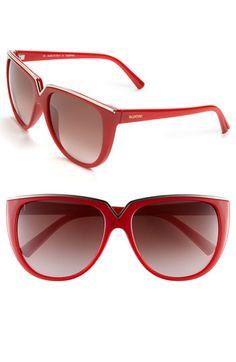 Valentino Retro Sunglasses