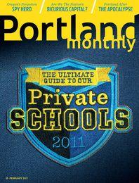 February 2011: Private Schools Guide