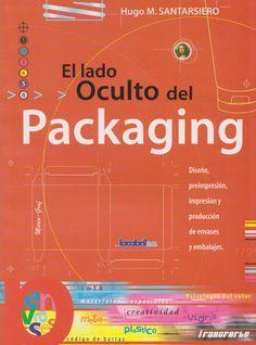 Resultado de imagen de libros sobre packaging