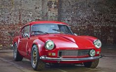 New Compact Cars For 2019 – Auto Wizard Triumph Motor, Triumph Gt6, Triumph Sports, Triumph Spitfire, British Sports Cars, Classic Sports Cars, Classic Cars, E Type, Unique Cars