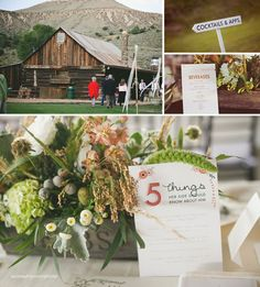 5 things her side should know about him ; Audrey Hannah Photo Blog - home - Lindsey + Billy {Wild West Vail RanchWedding}