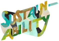 Sustain-ability by Darren Booth