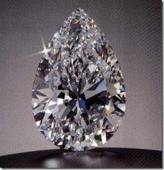 Cristal, vidrio, gema, diamante, piedra: son bellas para mí.