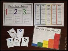 Speechy Musings: Tons of ideas to target Size of the Problem! Activities, books, games, and more!