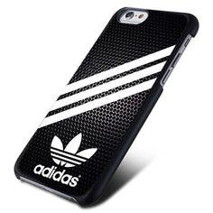 New Adidas Black Grill Design Art On Hard Plastic Case For iPhone 6s, 6s plus, 7 #UnbrandedGeneric #iphone #case #iphonecase6s #iphonecase6splus #iphonecase7 #iphonecase7plus #adidas