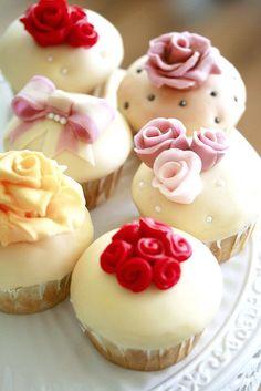 Cupcakes | Flickr - Photo Sharing!