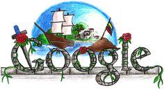Doodle 4 Google 2010: Ganador de Colombia 20/7/2010