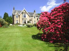 Scotland's Best B | Argyll, the Isles, Loch Lomond  Stirling | Westerton B