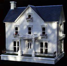 Liz LeBosse custom houses