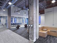 expedia's san francisco global headquarters by rapt studio - designboom   architecture & design magazine