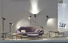 10 most amazing brands in Maison&Objet2014-Ligne Roset. http://www.designcontract.eu/products/10-most-amazing-brands-in-maisonobjet-2014/