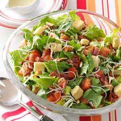 That Good Salad Recipe