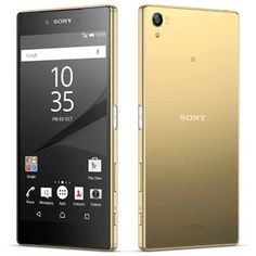 Sony Xperia Z5 Premium E6853 Gold @ 40 % OFF with FREE INSURANCE + 1 YEAR AUSTRALIAN WARRANTY. Order Now!!!