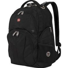cool womens black backpack - Google Search