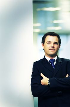 Corporate Portrait Photography | Corporate Photographer London