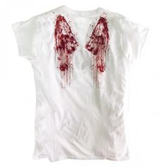 Dexter Blood Wings Women's T-Shirt, I just need a Sexy women to put in it too