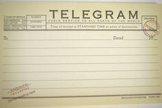 Vintage Stationary Card                                                                                                                                                                                 More