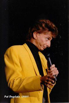 On Broadway Tour 1989 - Columbus, OH