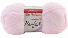 Premier Parfait Yarn - Click to enlarge