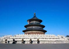 Templo del Cielo de Beijing  Fotografía: Agente Europamundo