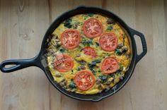 Hearty Spinach Beef Frittata Stupid Easy Paleo - Easy Paleo Recipes to Help You Just Eat Real Food