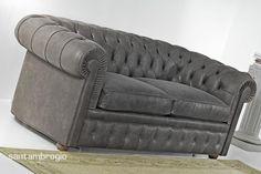19 best Divani Chester images on Pinterest | Italian furniture ...