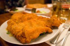 Alt Wien - Berlin Food Stories
