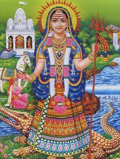 There are four main sects within Hinduism: Shaivism, Vaishnavism, Shaktism, Smartism, in which six main gods are worshiped Maa Wallpaper, Krishna Wallpaper, Mobile Wallpaper, Wallpaper Backgrounds, Maa Image, Image Hd, Durga Maa, Durga Goddess, Jai Hanuman