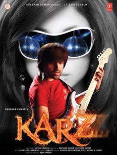Karzz Hindi Movie Online - Himesh Reshammiya, Urmila Matondkar, Shweta Kumar and Dino Morea. Directed by Satish Kaushik. Music by Himesh Reshammiya. 2008 ENGISH SUBTITLE