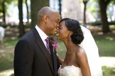 Lovely Fall wedding