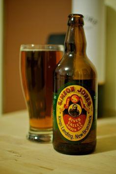 Picaroon's Simeon Jones 500ml, 5%abv, 8 Canadian Beer, Craft Beer, Beer Bottle, Ale, Food, Ale Beer, Essen, Beer Bottles, Meals